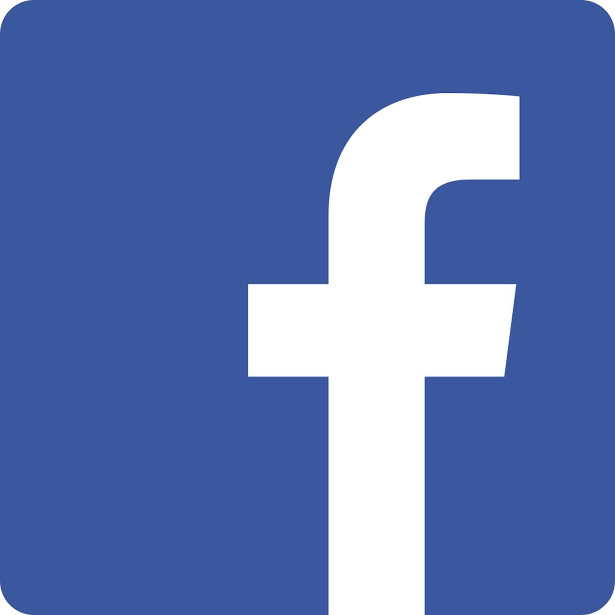 Facebook Logo - Copy