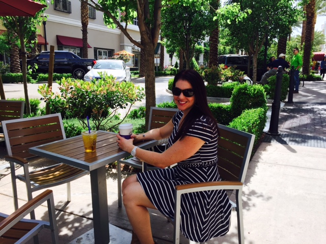 Lauren-Stark-Las-Vegas-Luxury-Real-Estate-Agent- at-The-District-Condos-Coffee-Bean