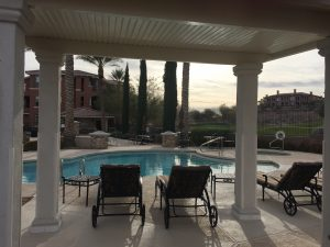Lake-Las-Vegas-Condos-For-Sale-Tramonto-pool