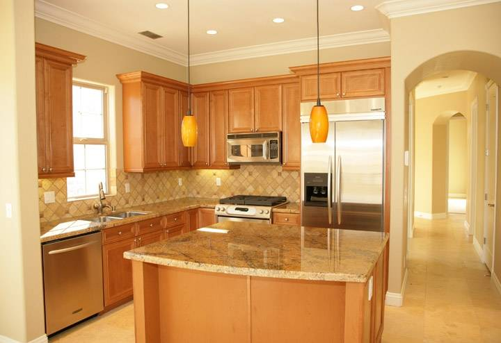 Beautifully Appointed Kitchens