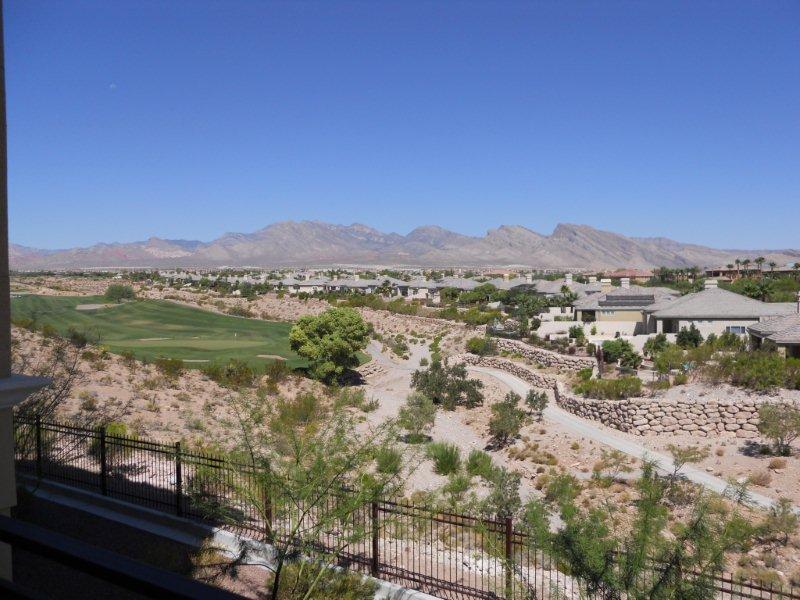 Mira Villa Golf Course Views