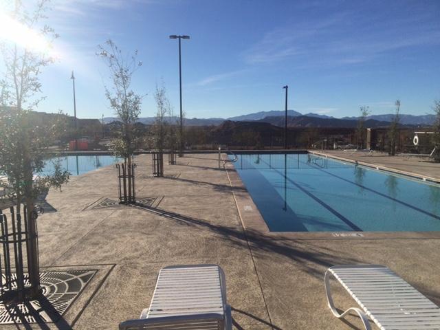 Inspirada-Community-Lap-pool